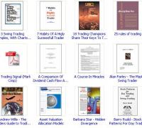 204 Špičkových knih o Tradingu a Obchodování