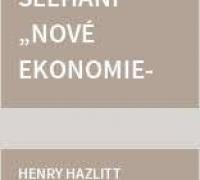 Selhání nové ekonomie